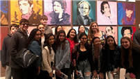 Getting Culture Through Warhol photo