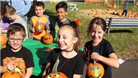 Fall Fun at Harvest Fair photo