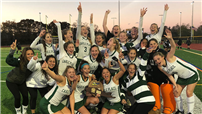 Field Hockey, Two Runners Advance to State Championships photo