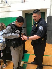 2018 Career Day a HUGE SUCCESS photo 4