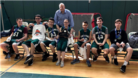 Unified Basketball Team Completes Outstanding Season