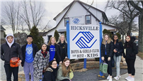 Key Club Volunteers photo thumbnail161297