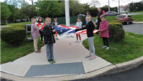 Flag Raisers Pic 1