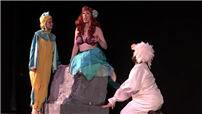 Cherry Lane Kids Connect with The Little Mermaid    thumbnail118592