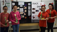 Science Fair Winners Named photo thumbnail146636