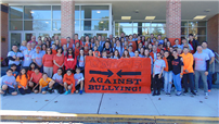 District Takes a Stand Against Bullying 	 thumbnail138857